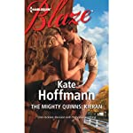 The Mighty Quinns: Kieran | Kate Hoffmann