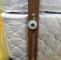 Divan Headboards Bolts with Plastic Washers for Beds /& Divans Premium Quality