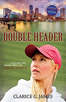 Double Header by [James, Clarice G.]