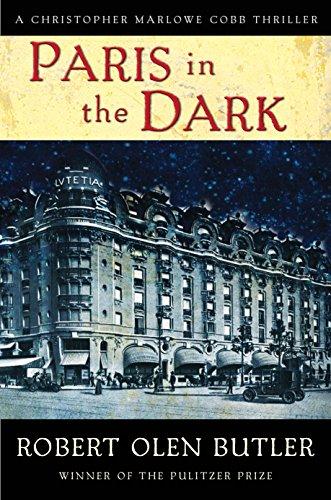 Paris in the Dark (Christopher Marlowe Cobb Book 4)