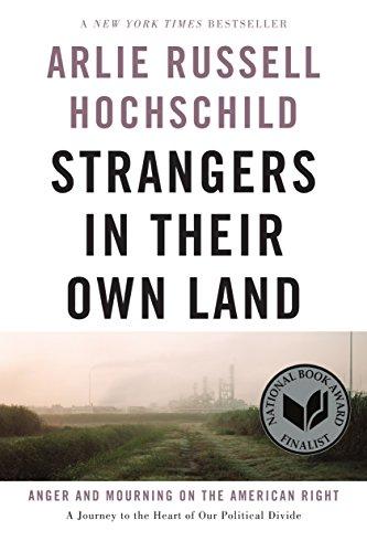 Stranger In Their Own Land