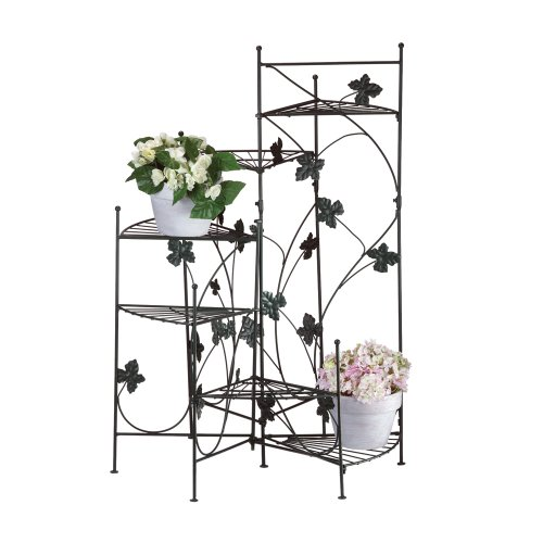 Ivy Stand (IVY-DESIGN STAIRCASE PLANT STAND)