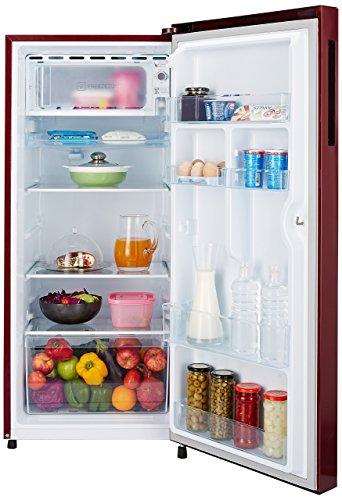 Haier 195L  Single Door Refrigerator