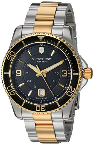Victorinox Dress Watch (Model: 241824)