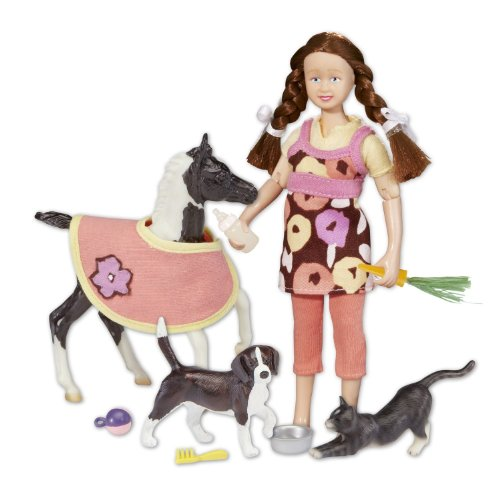 Breyer Pet Sitter Set, Baby & Kids Zone