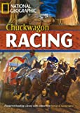 Chuckwagon Racing, Waring, Rob, 1424022983