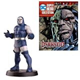 darkseid figure - DC Superhero Best Of Figure Special Darkseid with Magazine #5