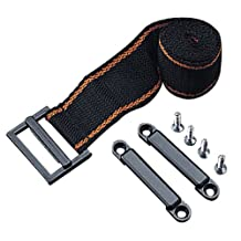 Sea Dog 4150921 BATTERY BOX STRAP - 38 INCH BATTERY BOX STRAP & BRACKET