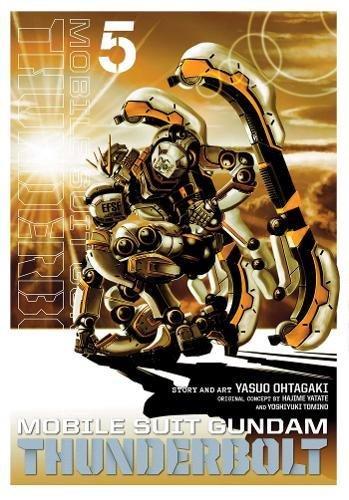 Read Online Mobile Suit Gundam Thunderbolt, Vol. 5 pdf