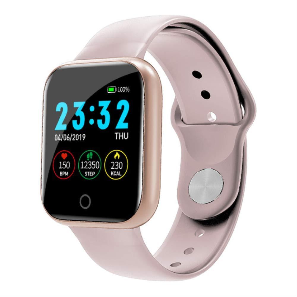 SZSM I5 Smart Watch para Apple Watch Music Control Múltiples ...