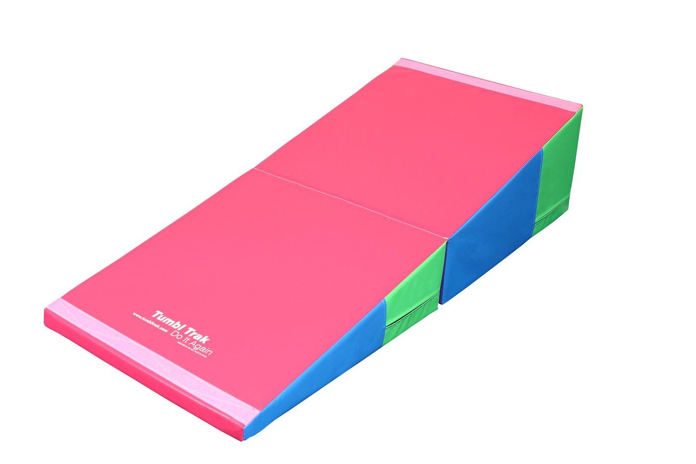 we ip folding com purple mats sell walmart gymnastics mat incline pink medium