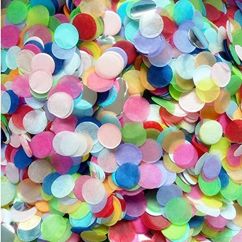 Diy I Love You Happy Birthday Sticker Balloon Pvc Clear Confetti Helium Balloons Wedding Birthday Party Baby Shower Decoration 2.5Cm 15G2