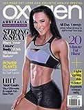 Oxygen Magazine Australian Edition