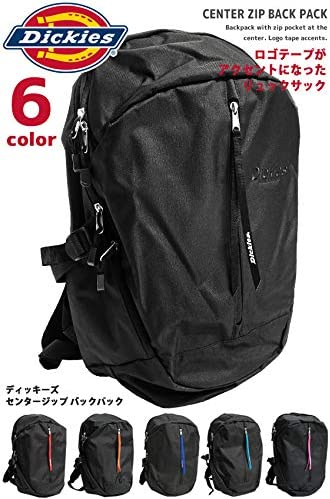 CENTER ZIP BACKPACK リュック 14547200