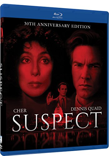 Suspect - 30th Anniversary - Blu-ray