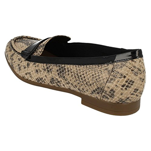 ClarksAtomic Haze - Zapatillas Mujer Natural Combi