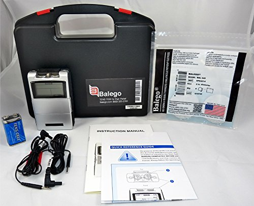 Balego Tens Machine (Tens 7000) for Pain Relief