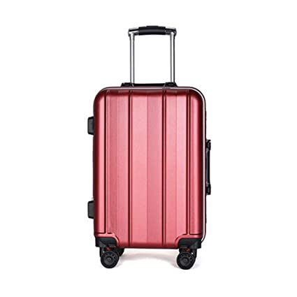 5d32d6237098 Amazon.com: Ultra Lightweight Abs Hard Case Suitcase - Travel ...