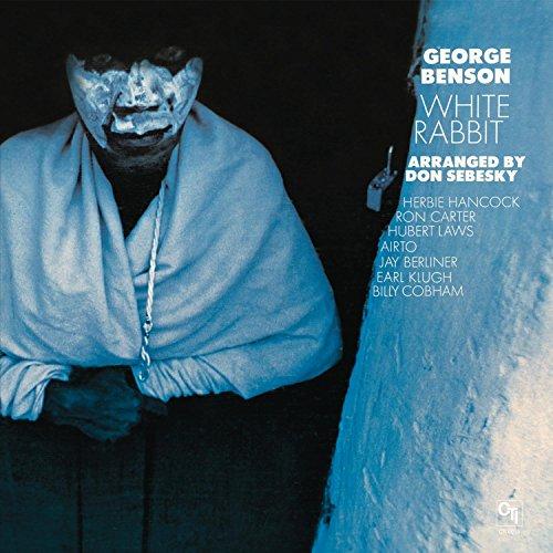 White Rabbit by SONY MASTERWORKS