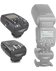 EACHSHOT MK-GT600N MK-GT600 iTTL Manual Multi Modes HSS 1/8000s Flash Trigger For Nikon Flash for Altura Photo Flash AP-N1001 Neewer VK750 II Shanny/EACHSHOT SN600SN SN600N Meike MK-910 MK-900