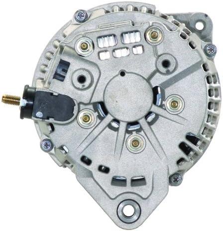 Remy 12697 Premium Remanufactured Alternator