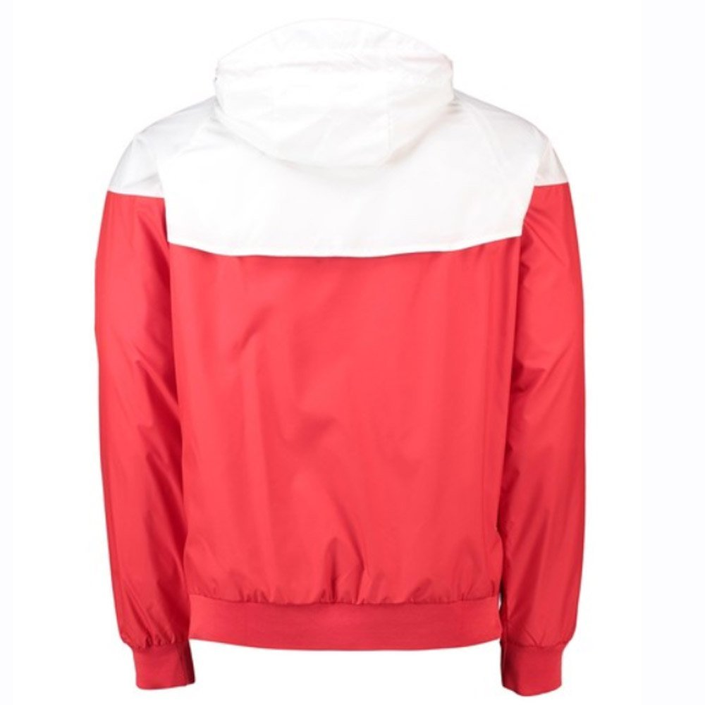 8464ee09ad Amazon.com   Nike 2018-2019 Atletico Madrid Authentic Windrunner Jacket  (Red)   Sports   Outdoors