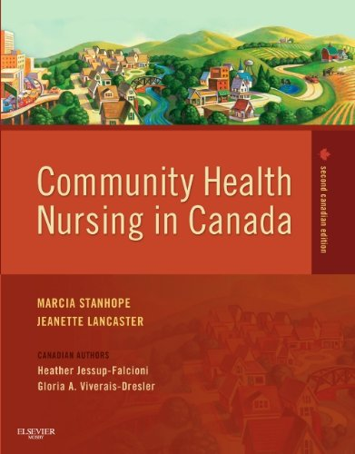 the conceptions of community and individual health in canada Overall health of children and youth by focusing on individuals that make up school communities, the broader community and their environments (1, 2) a healthy school community is one that acknowledges the joint responsibility on the school and broader community for the health of students, staff and families who are part of a school.