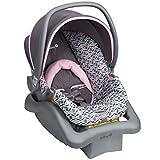 Safety 1st Light 'n Comfy Elite Infant Car Seat, Brookstone Blossom