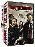 Brotherhood: Three Season Pack [DVD] [Region 1] [US Import] [NTSC]