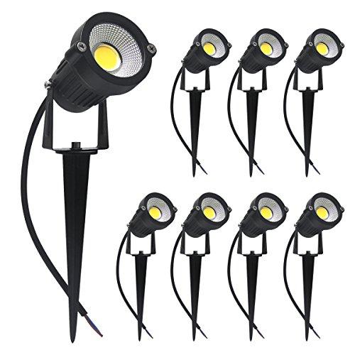 12 Volt Garden Light Fixtures - 5