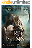 Feral Sins (The Phoenix Pack Series Book 1)
