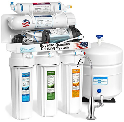 Express Water Reverse Osmosis Water Filtration System 5
