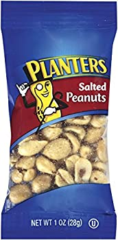 Planters Peanuts, Salted, 1 Ounce Single Serve Bag (Pack Of 24) 4