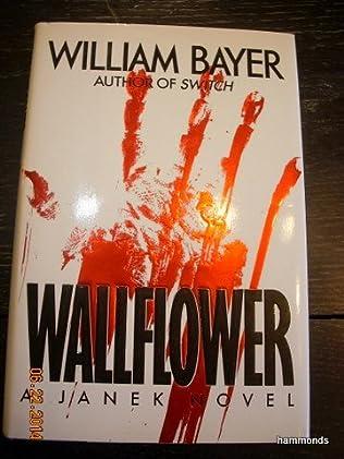 book cover of Wallflower