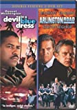 Devil in a Blue Dress/Arlington Road by Sony Pictures Home Entertainment