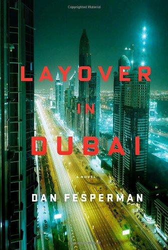 Layover in Dubai pdf epub