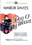 Peg o' My Heart (1933)