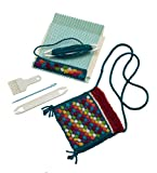 Schacht Looms Best Deals - Schacht Mini Loom Weaving Kit 8