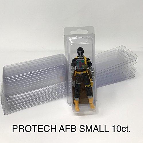 Action Figure Blister GI Joe Small for 3.75