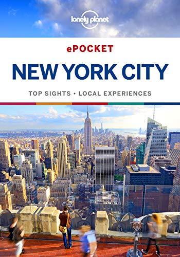 Lonely Planet Pocket New York City (Travel ()