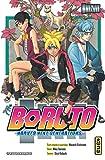 Boruto - Naruto next generations - tome 1 (French Edition)