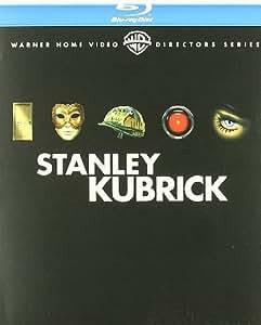 Pack: Stanley Kubrick (Incluye 5 Películas) [Blu-ray]