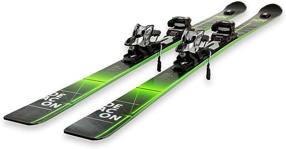 2019 Volk Deacon 76 Ski w// rMotion2 12 GW Alu Bindings