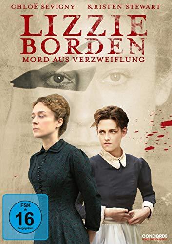 LIZZIE BORDEN - Mord aus Verzweiflung (Lizzie Borden Dvd)