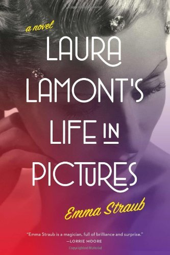 Image of Laura Lamont's Life in Pictures