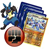 Pokemon Fighting Card Collection (including Rares & Holoss)