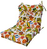 Greendale Home Fashions Indoor/Outdoor Seat/Back
