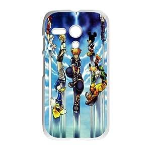 Motorola Moto G Phone Case Kingdom Hearts Nl5223
