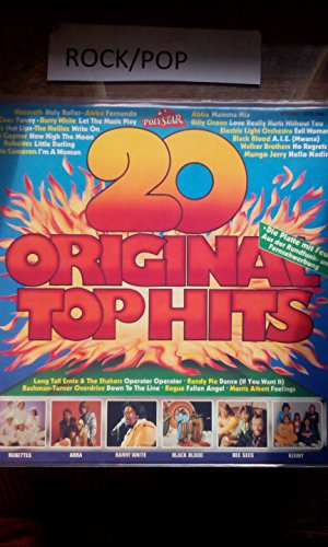 20 Original Top Hits (1975)(12