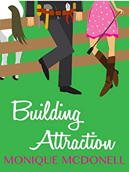 Building Attraction by [McDonell, Monique]